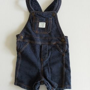 Baby boy Carter's Overall 18 months
